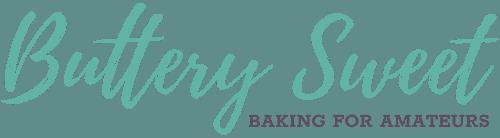 Buttery Sweet logo